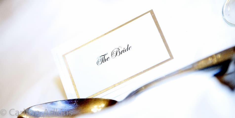 weddings at rowton hall