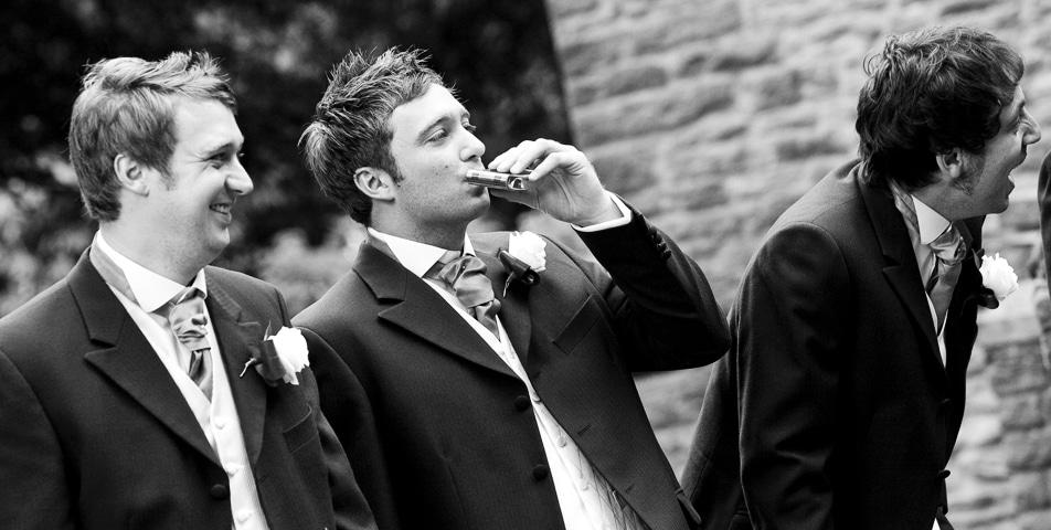 """wedding photography at bollington church cheshire"""