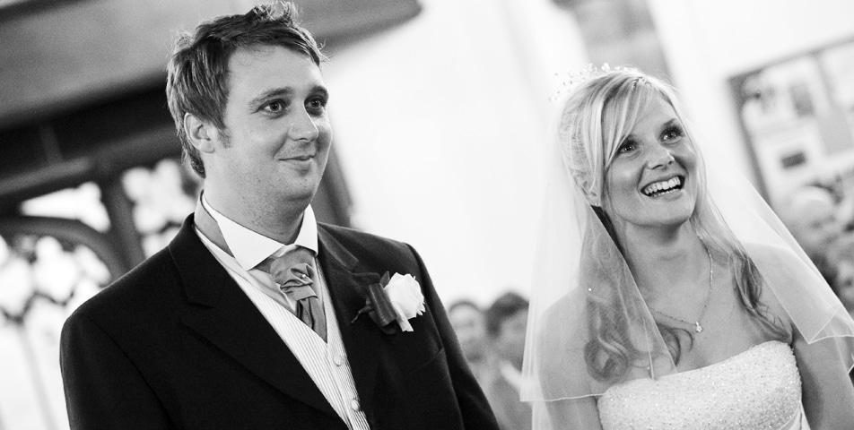 """wedding ceremony at bollington church cheshire"""