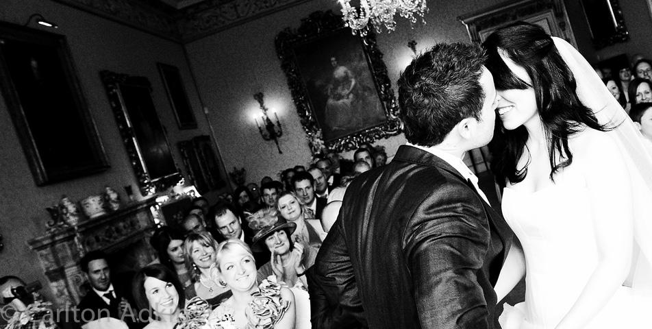 Weddings at Arley Hall Cheshire