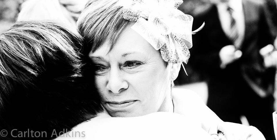 black and white wedding photography cheshire