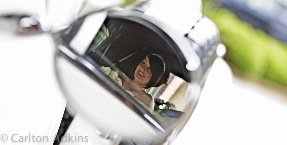 contemporary wedding photographer in cheshire