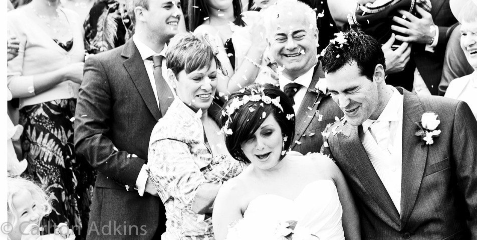 photography of the wedding celebrations at rookery hall nantwich cheshire
