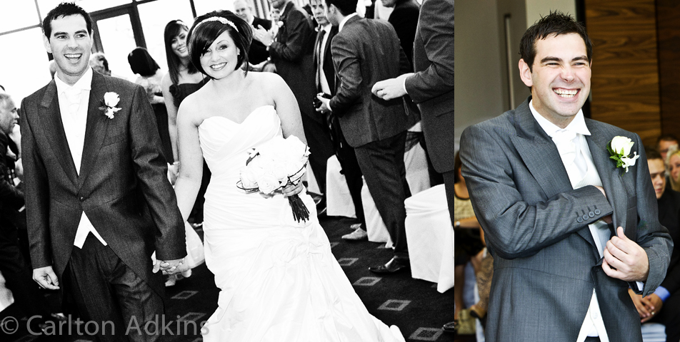 rookery hall wedding photographer cheshire