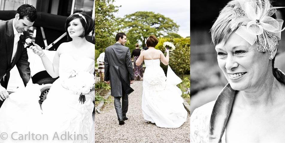 rookery hall wedding venue cheshire