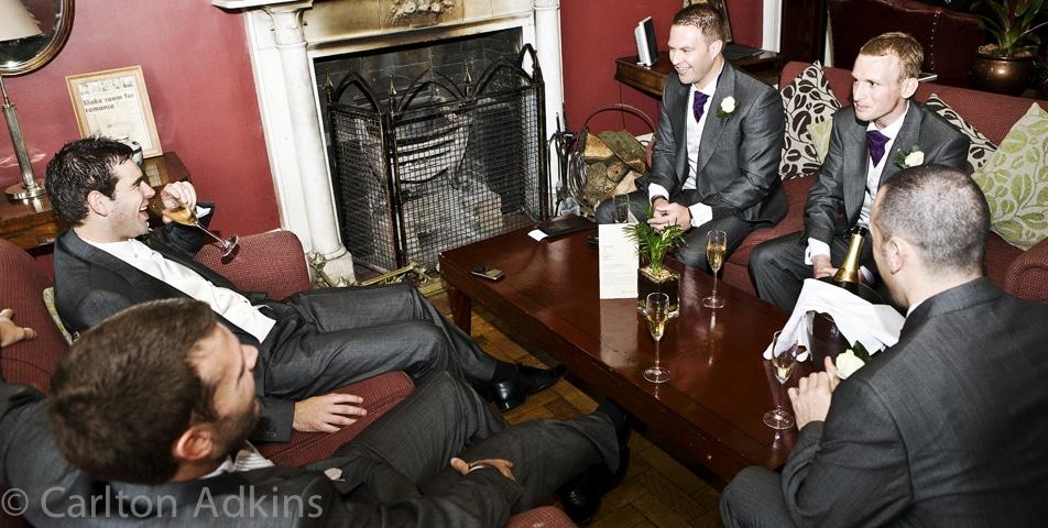 wedding photographers rookery hall