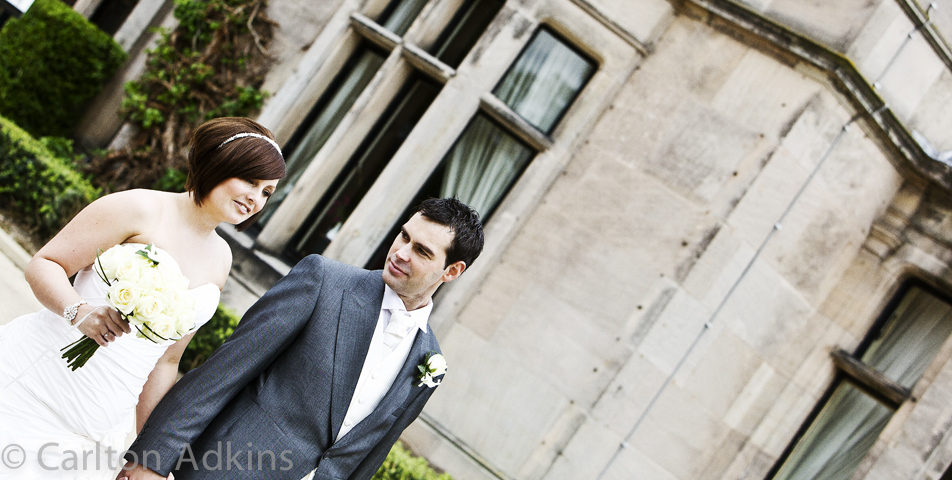 weddings at rookery hall nantwich cheshire