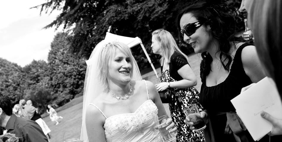 """reportage wedding photography derbyshire"""