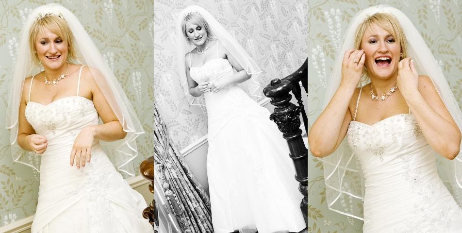 Wedding Photography Ringwood Hall Hotel Derbyshire
