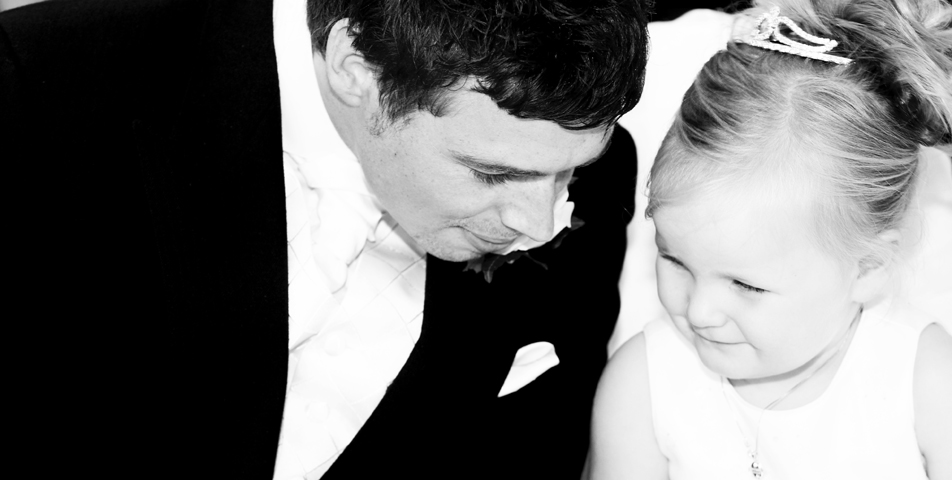 """reportage black and white wedding photography Leicestershire"""