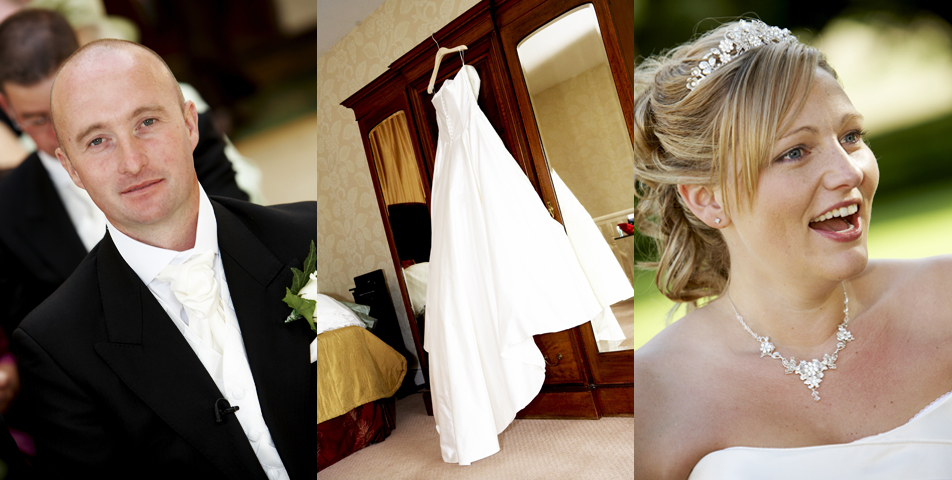 Wedding of Laura and Steve Stapleford Park Country House Hotel Leicestershire