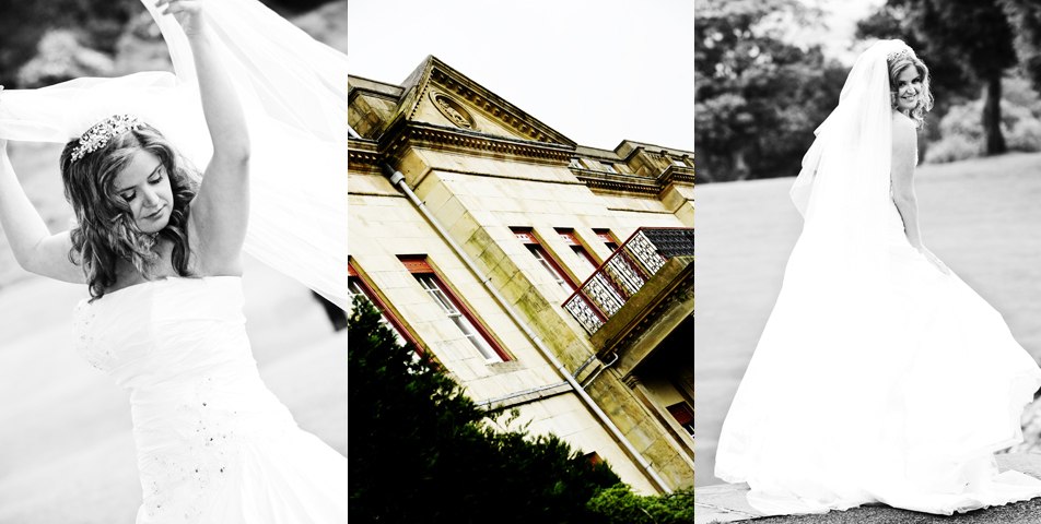 """wedding photography at shrigley hall macclesfield cheshire"