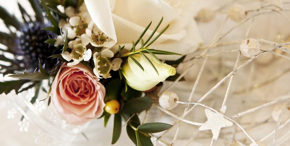"""wedding flowers Staffordshire"""