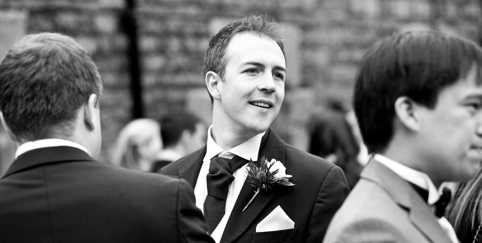 """black and white wedding photography"""