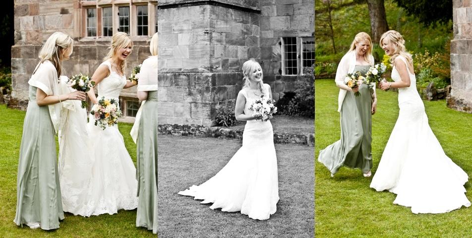"""reportage style wedding photography"""