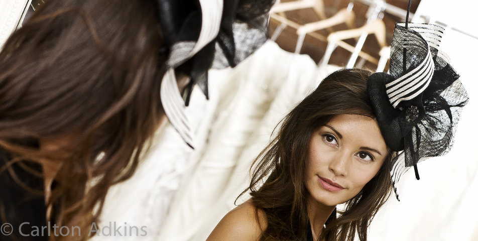 Boardmans hats and accessories for the wedding shop Cheshire
