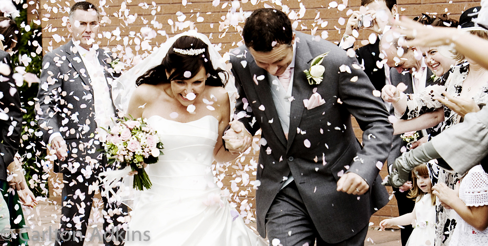photography-of-the-wedding-confetti-in-knutsford-cheshire