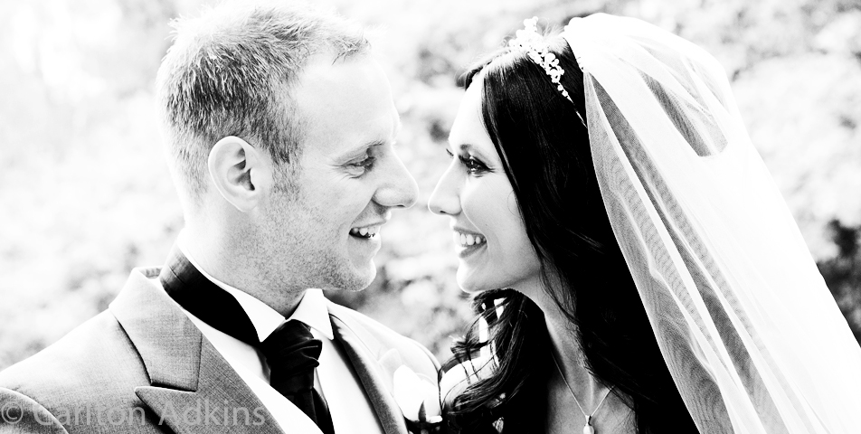photography of the wedding at mottram hall