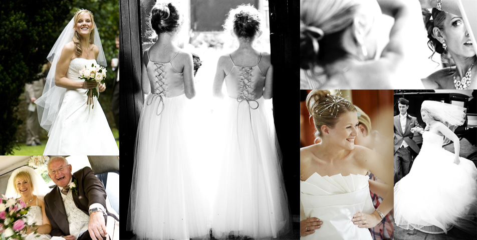 Wedding Photographer .. Why use a Professional ?