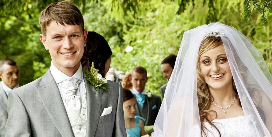 informal wedding photography cheshire