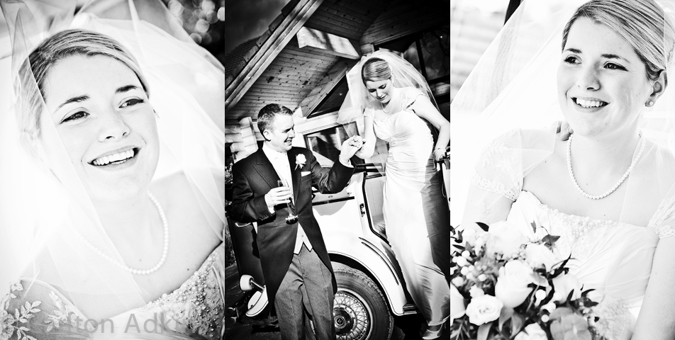 photography at the cheshire wedding venue