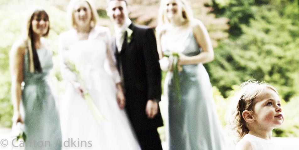 wedding photography group shots