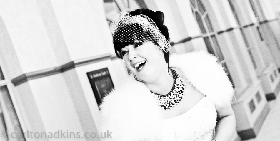 Wedding Photography at Mottram Hall Cheshire