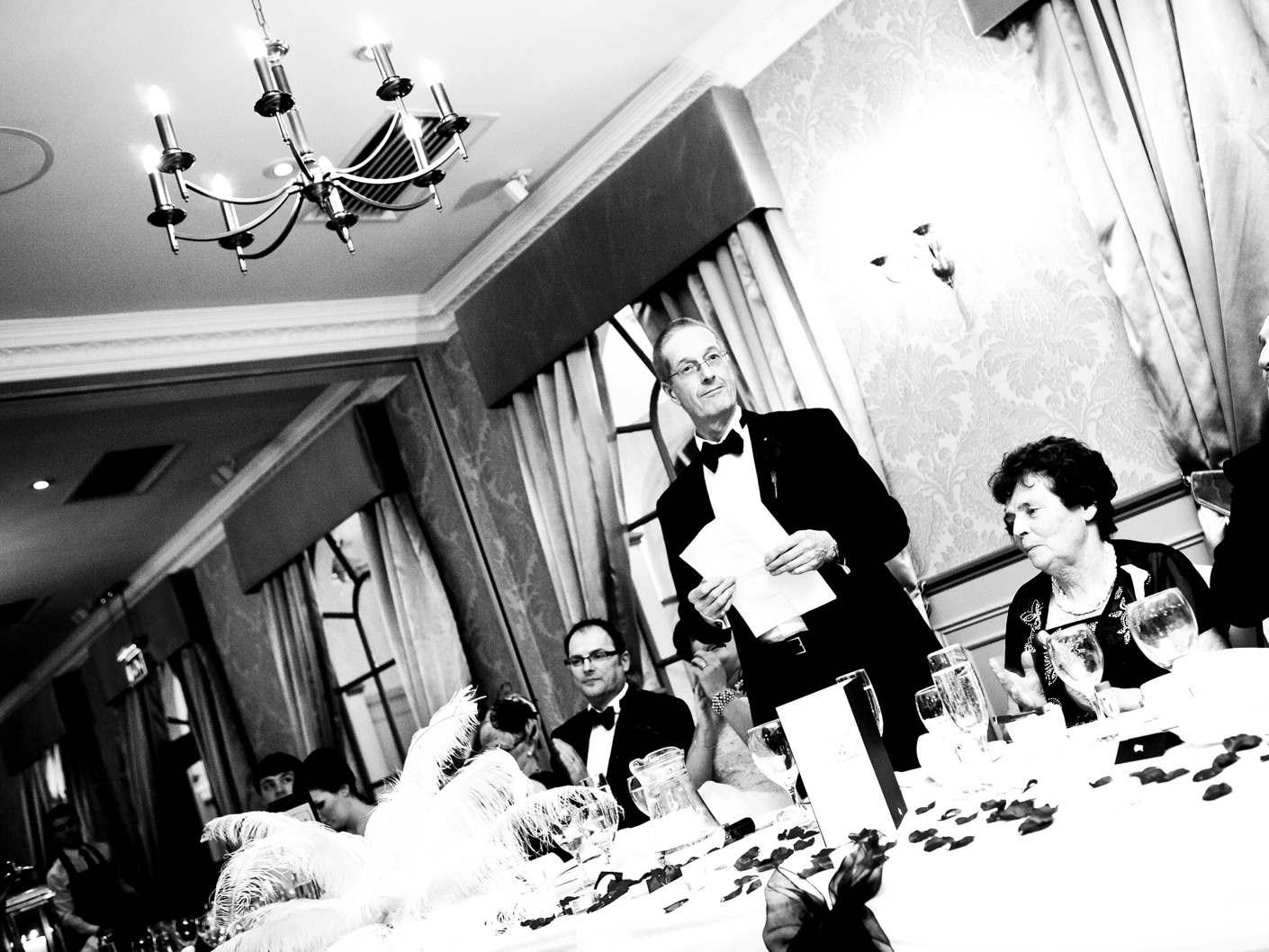 photography-of-the-wedding-speeches-at-mottram-hall-cheshire