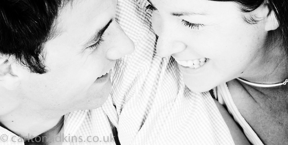 engagement photography for the wedding day in cheshire