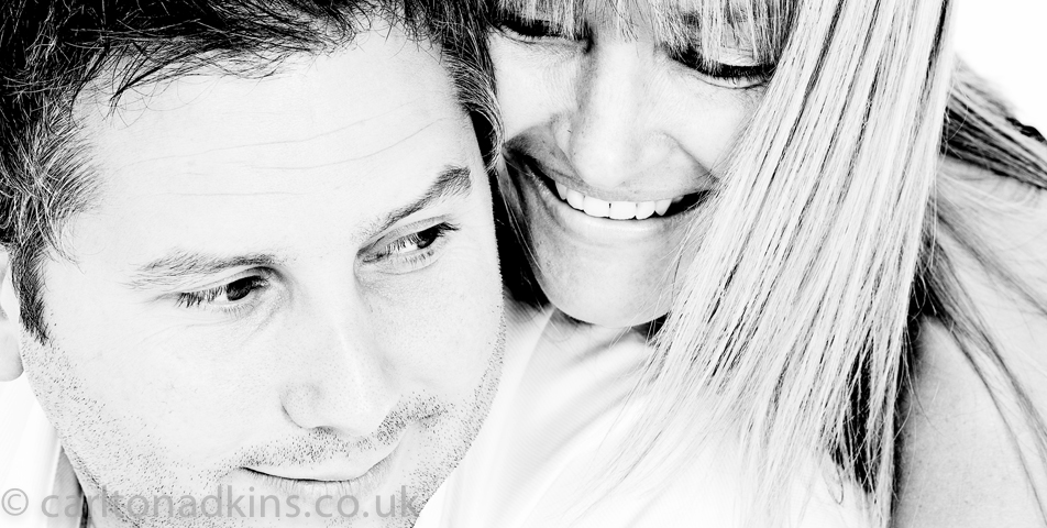 pre wedding photography session in my manchester studio