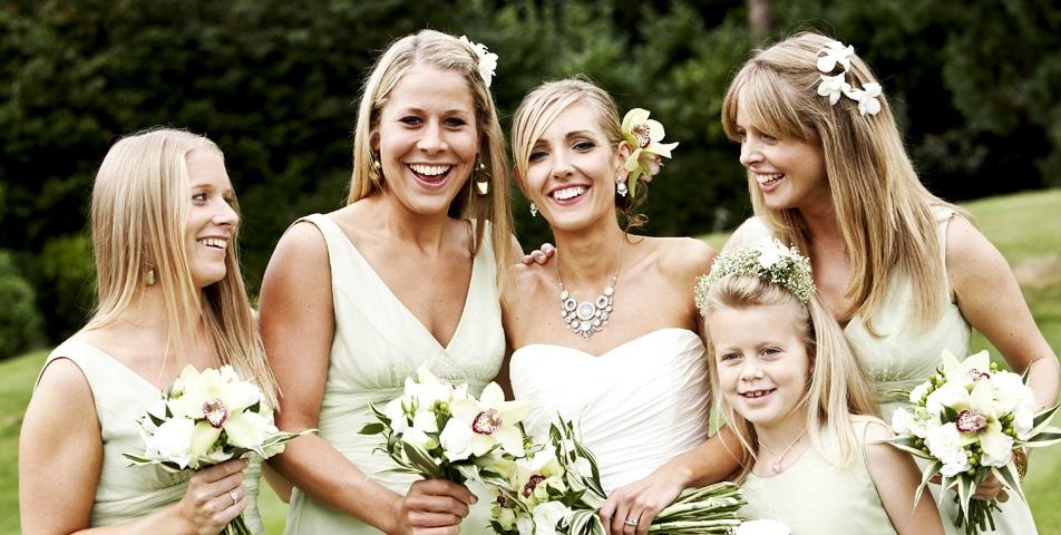 wedding in staffordshire