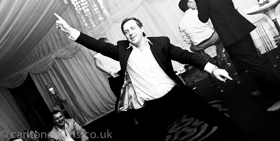 photography of the wedding celebrations in hale cheshire