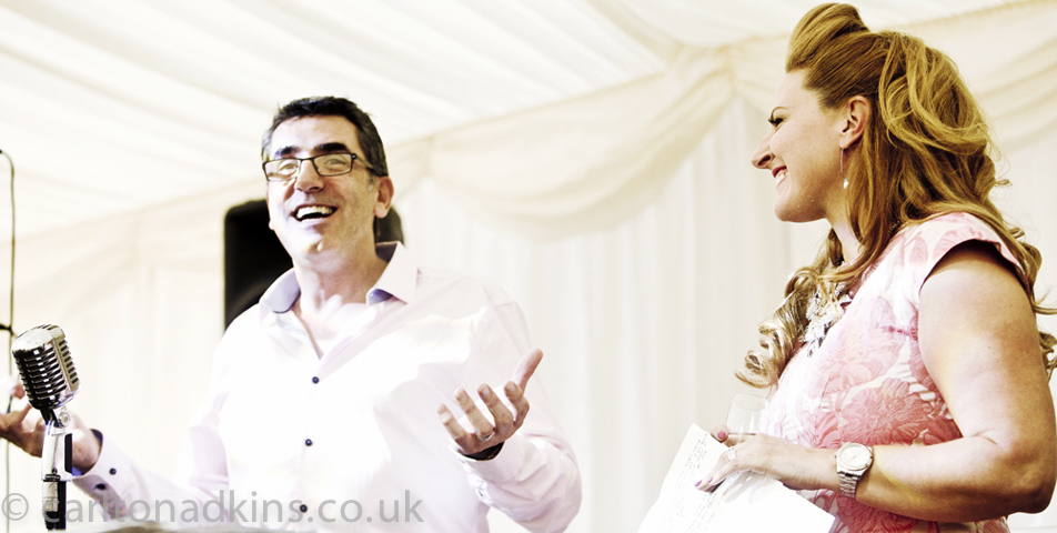 photography of the speeches in hale cheshire