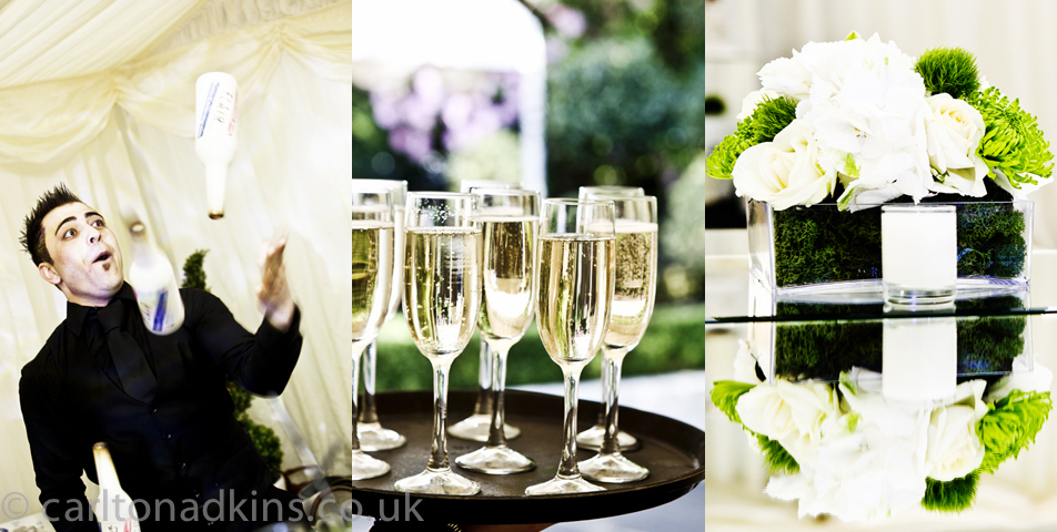 wedding and event photography in hale cheshire