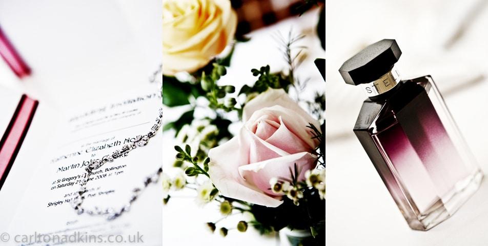 the brides perfume