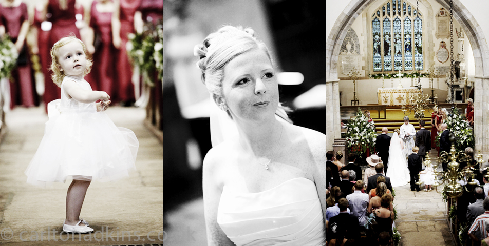 relaxed and informal wedding photographer based in cheshire