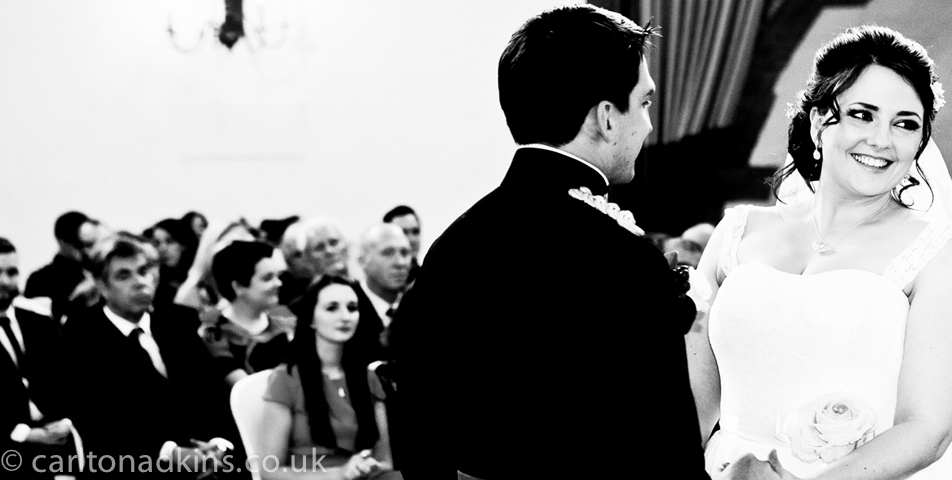 relaxed and informal wedding photography at shrigley hall macclesfield cheshire