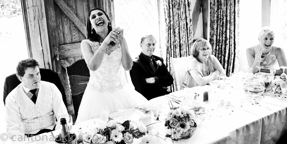 the wedding breakfast in congleton cheshire