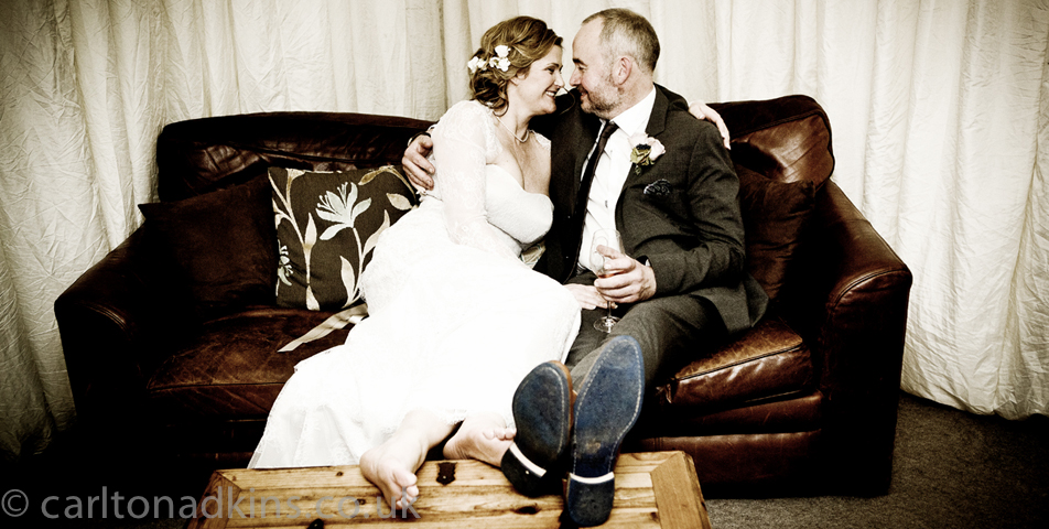 wedding photography of the bride and groom in knutsford cheshire_