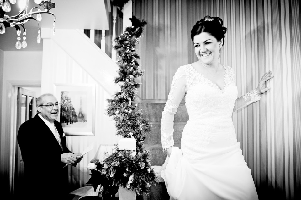 Wedding Photography at Nunsmere Hall Cheshire