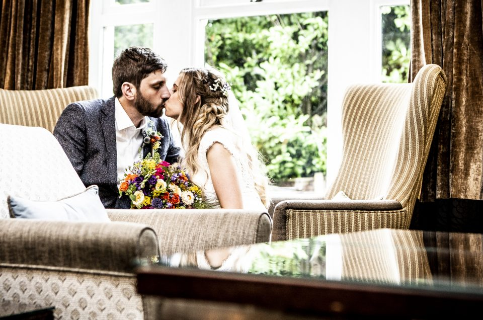 Wedding Photography Didsbury House Hotel Manchester