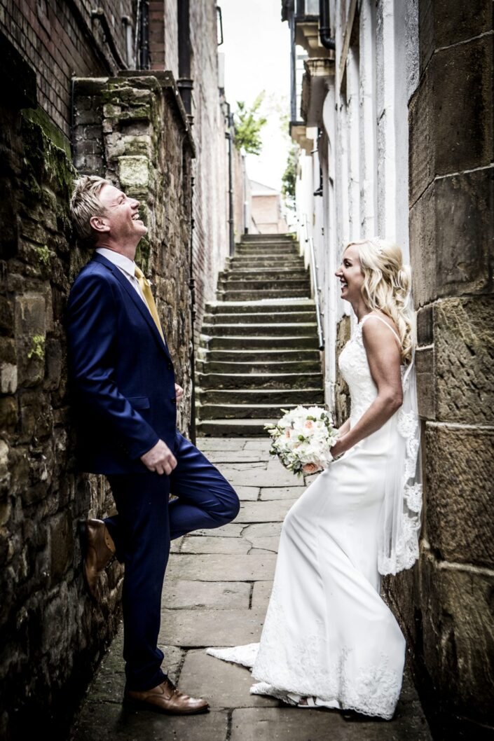 wedding-photography-of-the-bride-and-groom-at-The-Belle-Epoque-Hotel-Cheshire