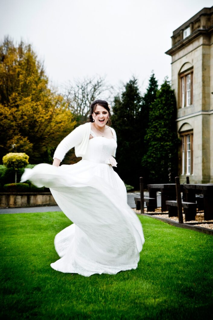 wedding-photography-of-the-bride-at-shrigley-hall-macclesfield-cheshire