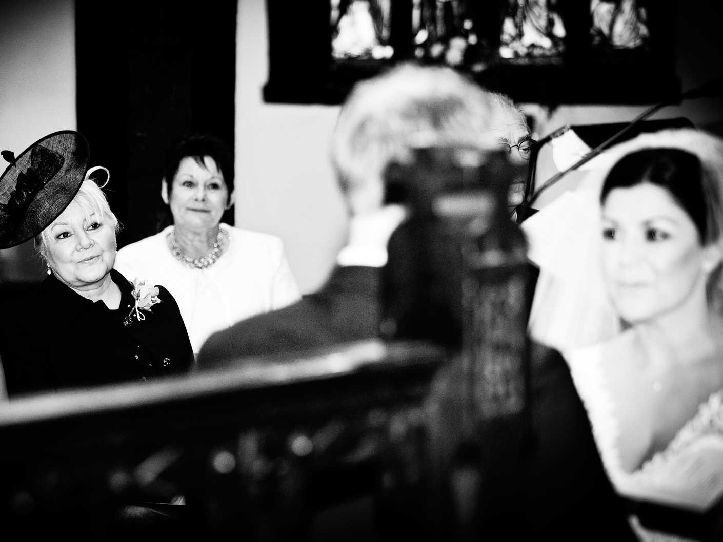 wedding-photography-of-the-mother-of-the-bride-in-cheshire