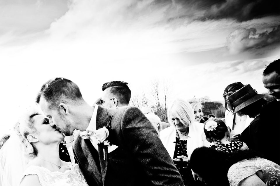 Wedding Photography in Macclesfield Cheshire