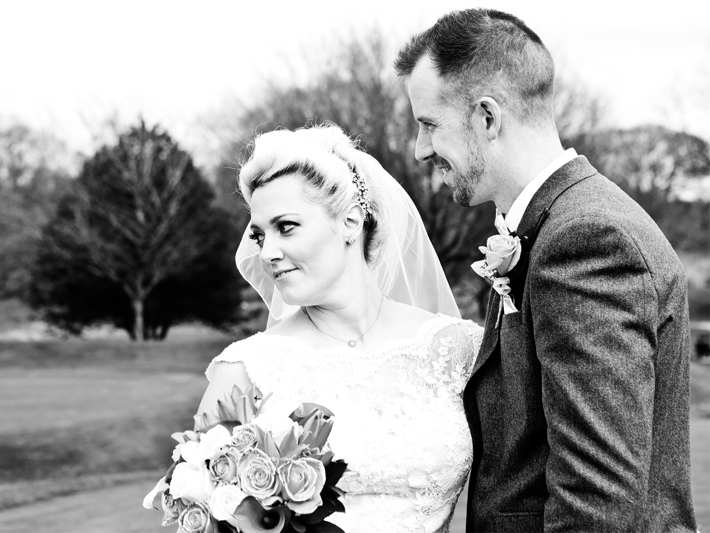 the-bride-and-groom-at-the-cheshire-wedding-venue-the-tytherington-club