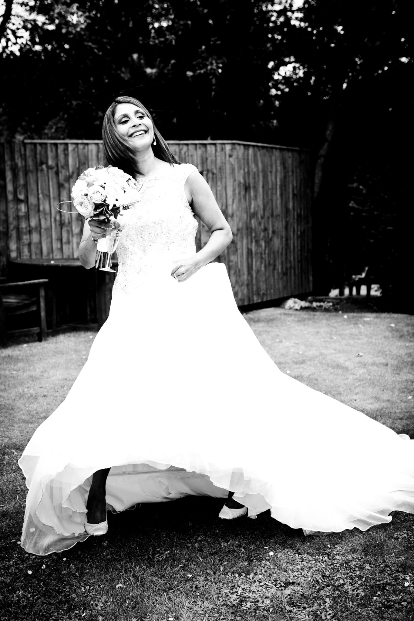 wedding-photography-of-the-bride-at-The-Plough-Inn-Cheshire