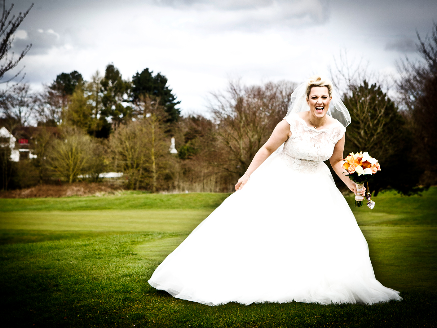 wedding-photography-of-the-bride-at-the-tytherington-club-cheshire