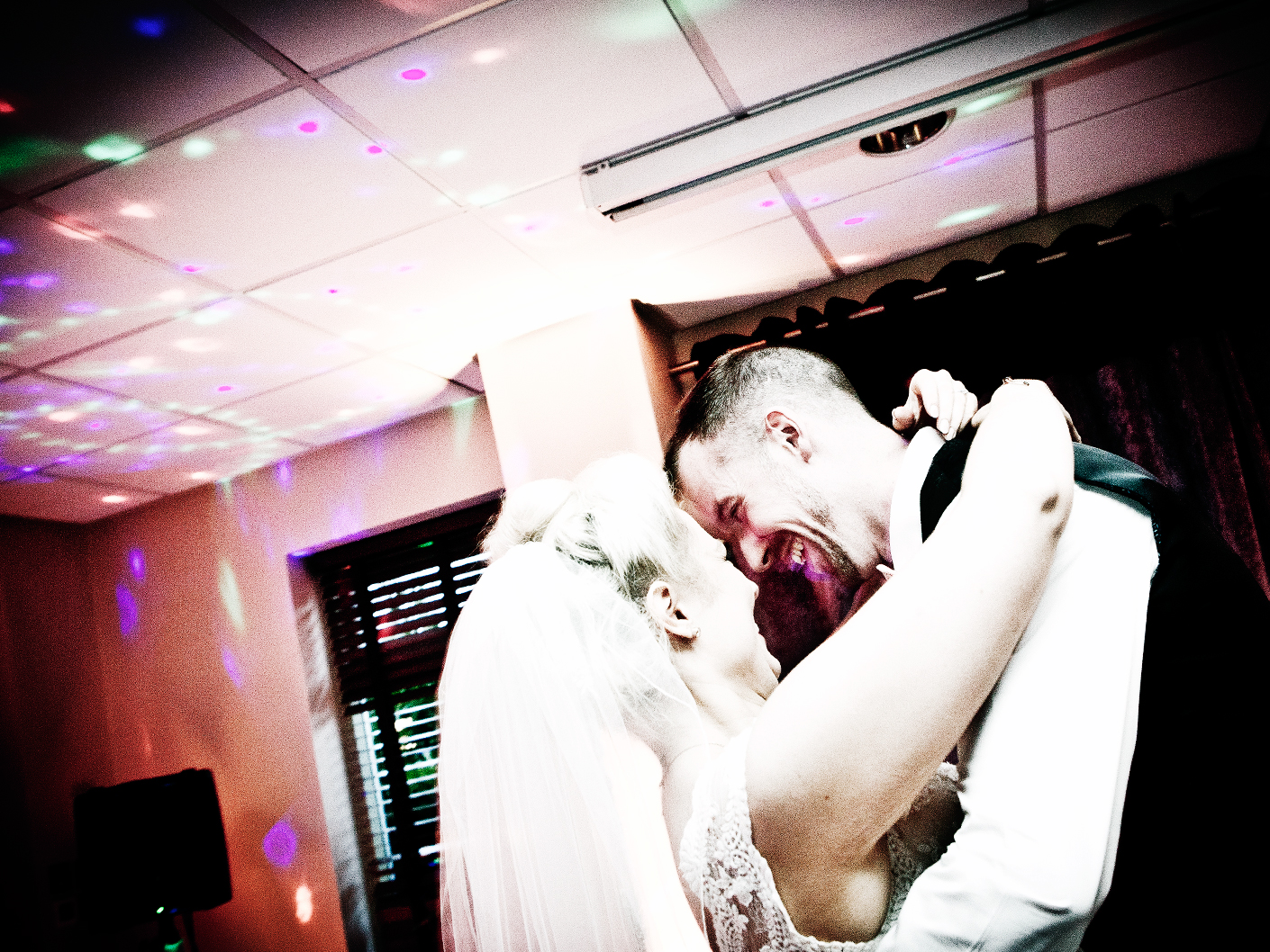 wedding-photography-of-the-first-dance-at-the-tytherington-club-macclesfield-cheshire