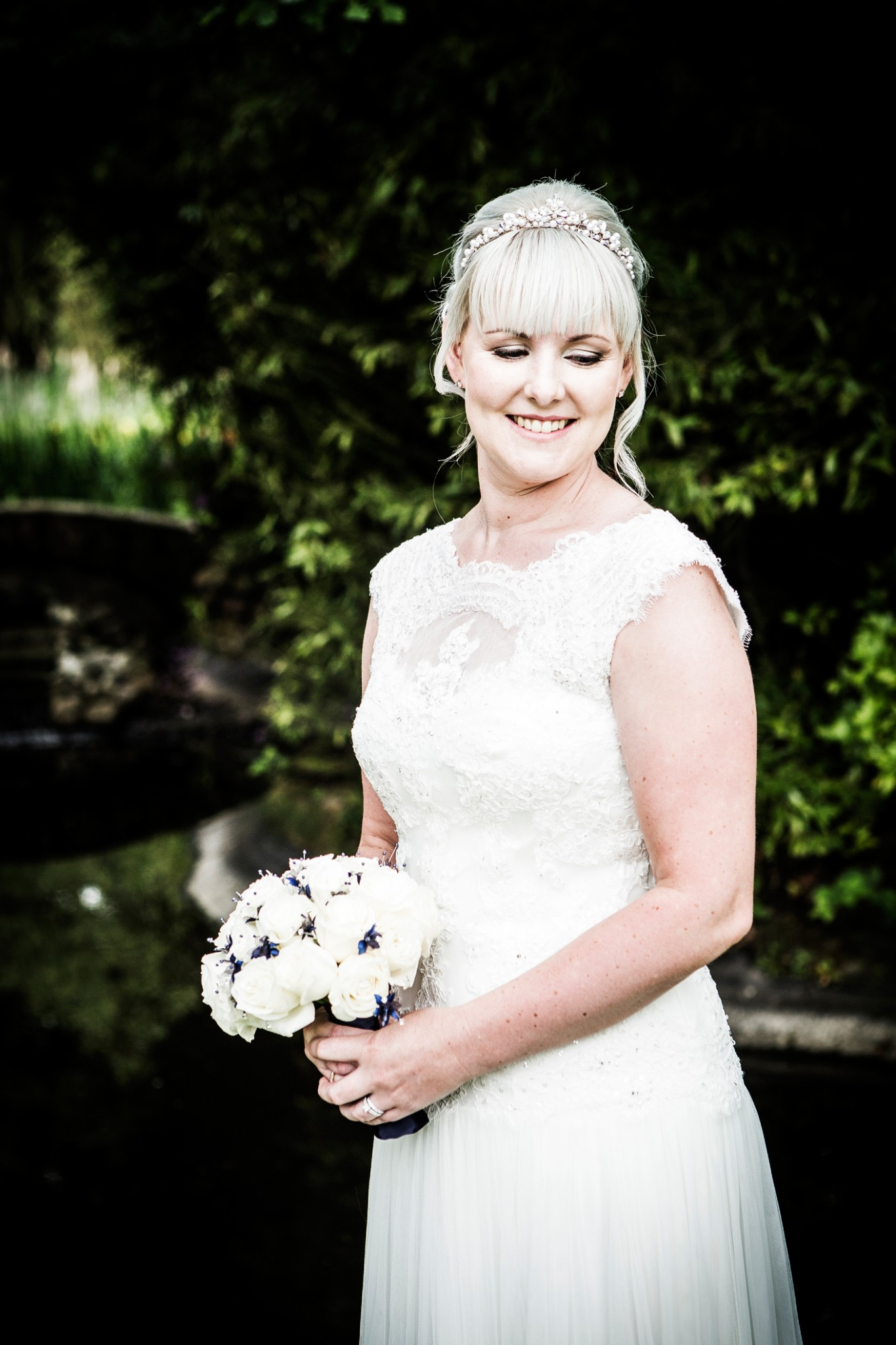 photography-of-the-bride-at-cranage-hall-cheshire